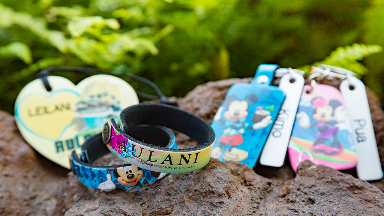 An Ocean of Offerings Await You at Aulani, A Disney Resort & Spa