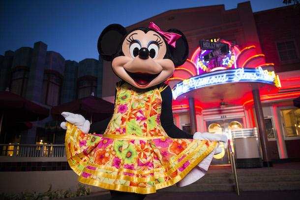Minnie's Summertime Dine at Hollywood & Vine at Disney's Hollywood Studios Begins June 6