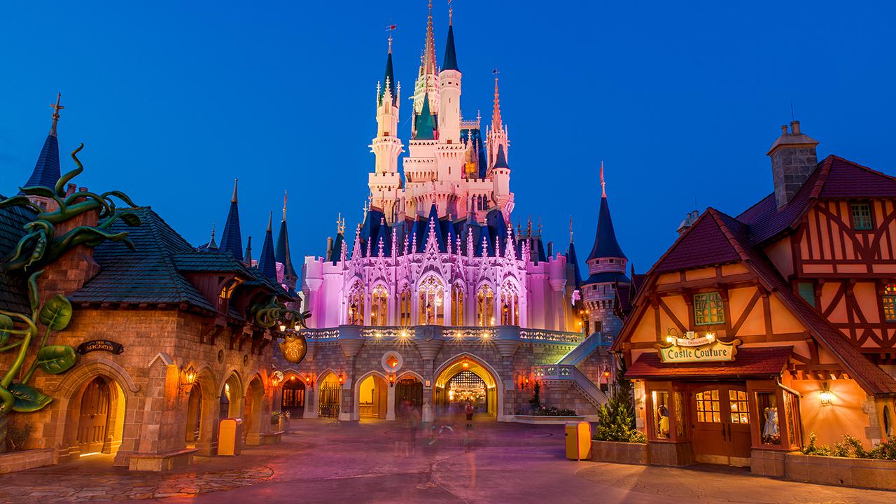 Travel Agent Disney World Park Hours