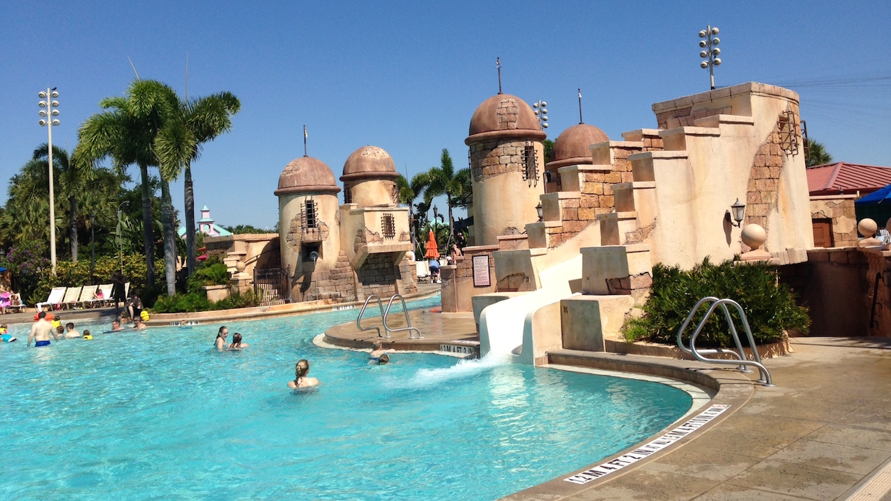 Image result for fuentes del morro pool