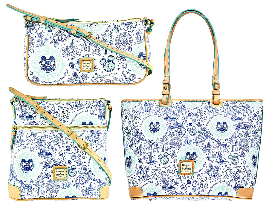 Disney Vacation ClubDooney & Bourke Handbags
