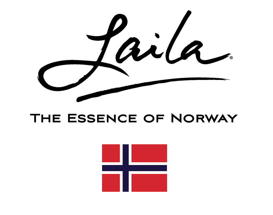 Geir Ness Laila Logo