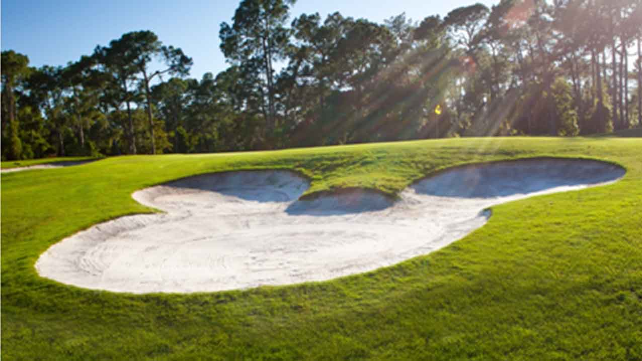 Time to Hit the Links with Special Disney Golf Deals