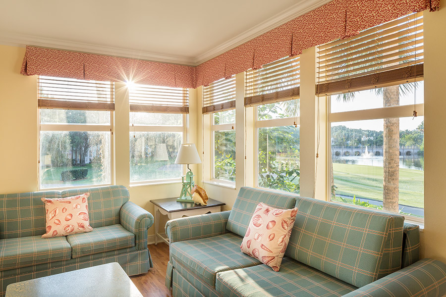 Room With A View: Disney's Old Key West Resort