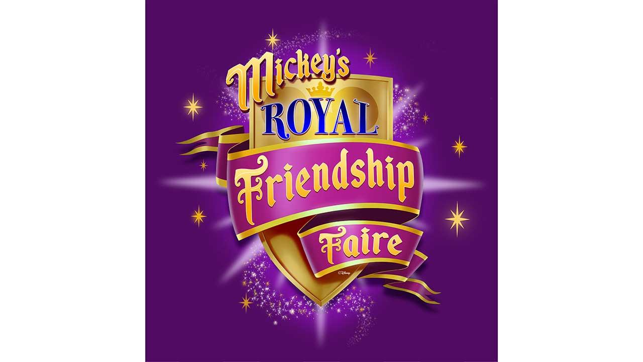'Mickey's Royal Friendship Faire' Begins June 17 at Magic ...