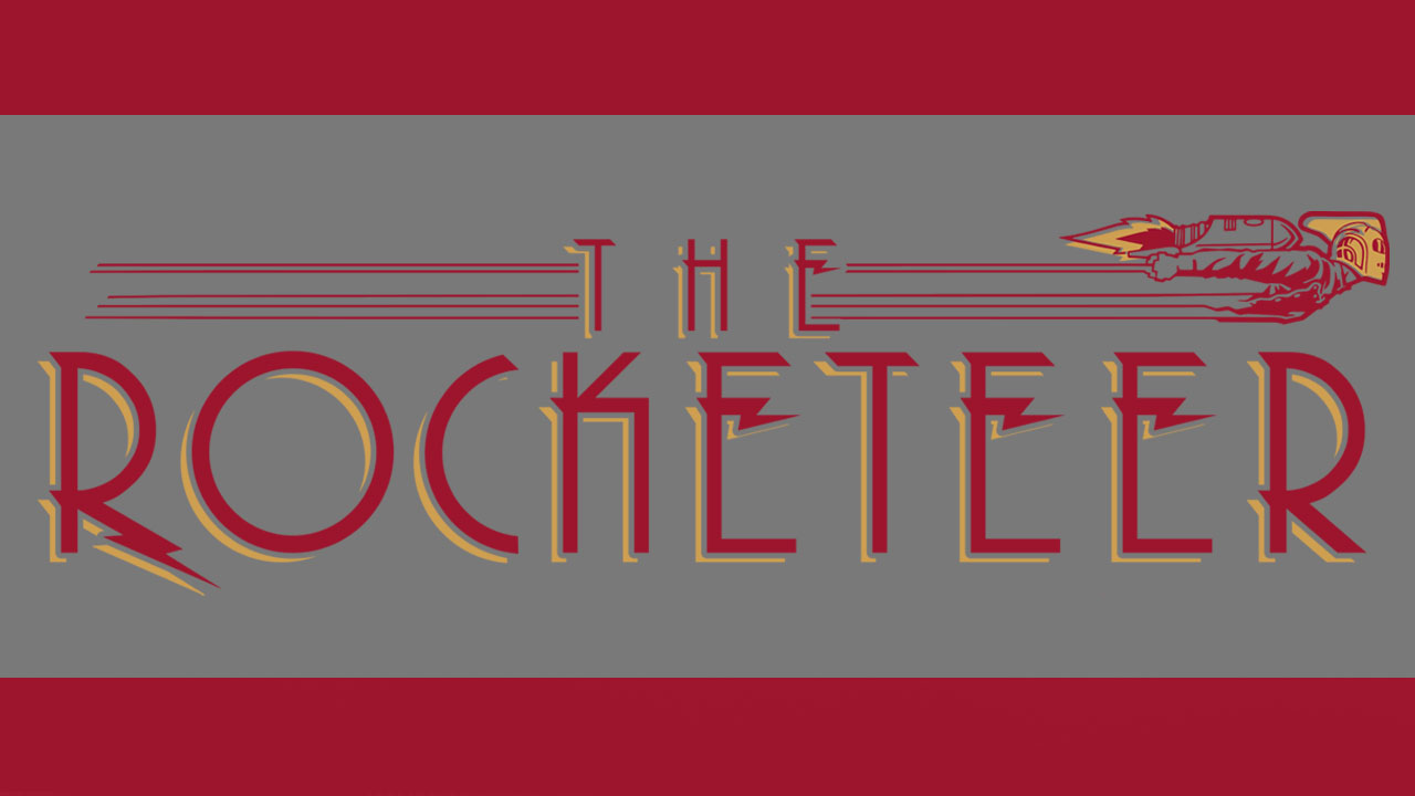 Disney's 'The Rocketeer'