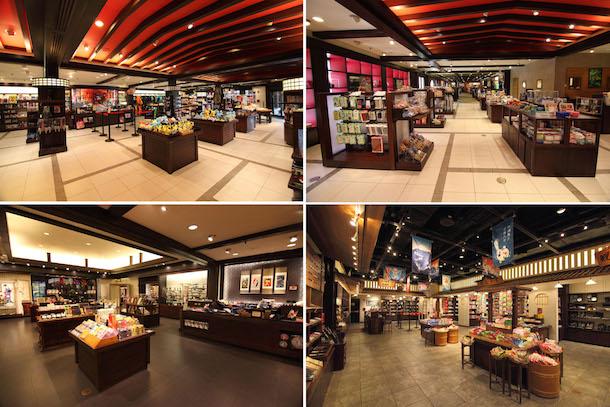 Unforgettable Shopping at Epcot – Japan Pavilion