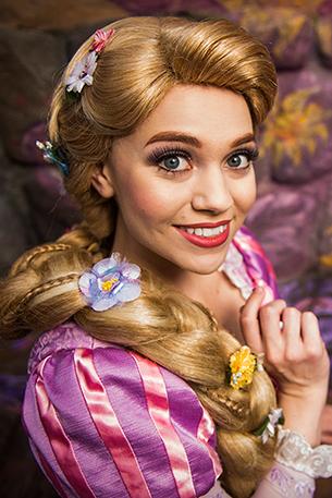 'Mickey's Royal Friendship Faire' Begins June 17 at Magic Kingdom Park