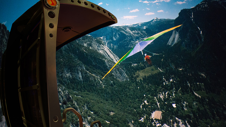 Last Chance to Experience the Classic Soarin' at Epcot Before Soarin' Around the World Debuts on June 17