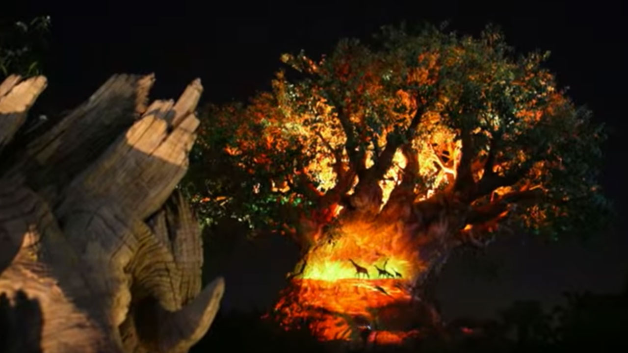 #DisneyKids: Sundown Fun at Disney's Animal Kingdom