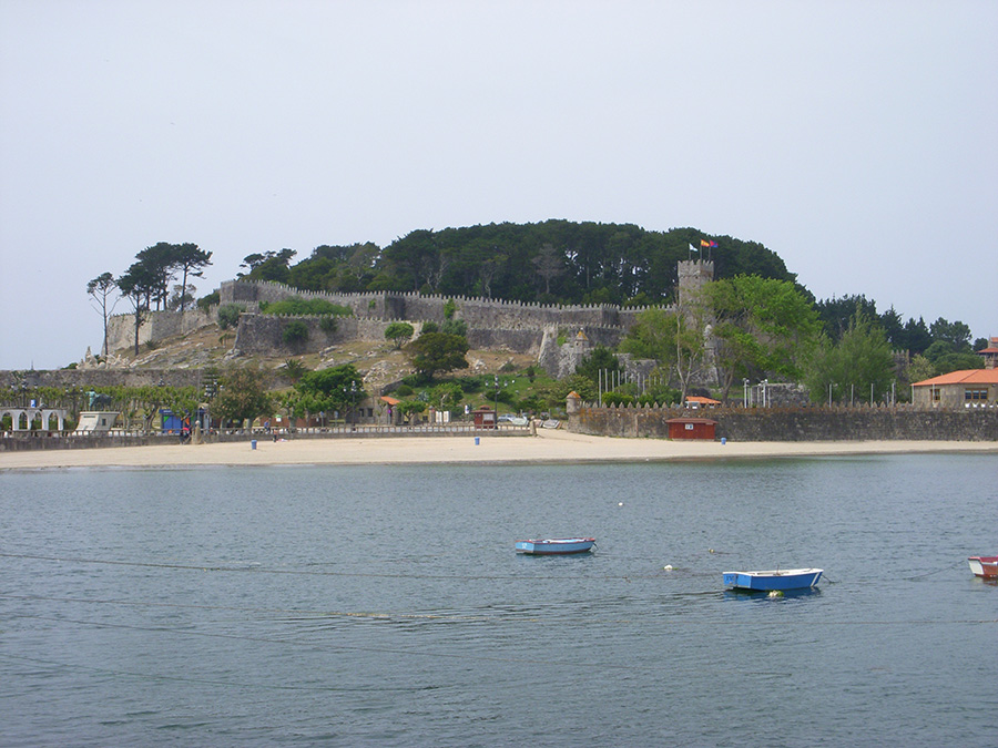 Baiona and The Fortress Port Adventure with Disney Cruise Line