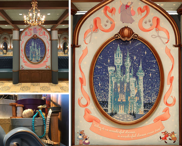 New Bibbidi Bobbidi Boutique Location at Disney Springs Marketplace