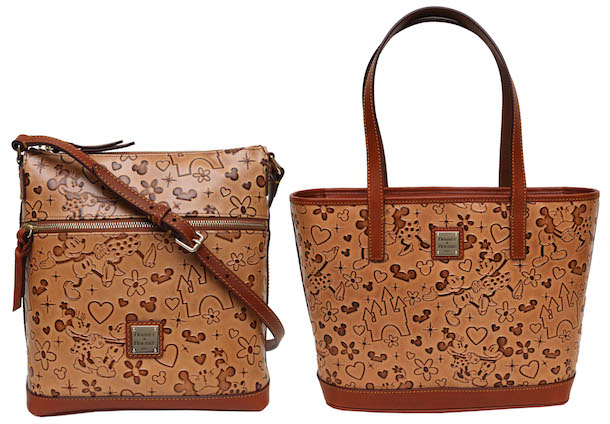 Dooney & Bourke 'Lovebirds' Collection