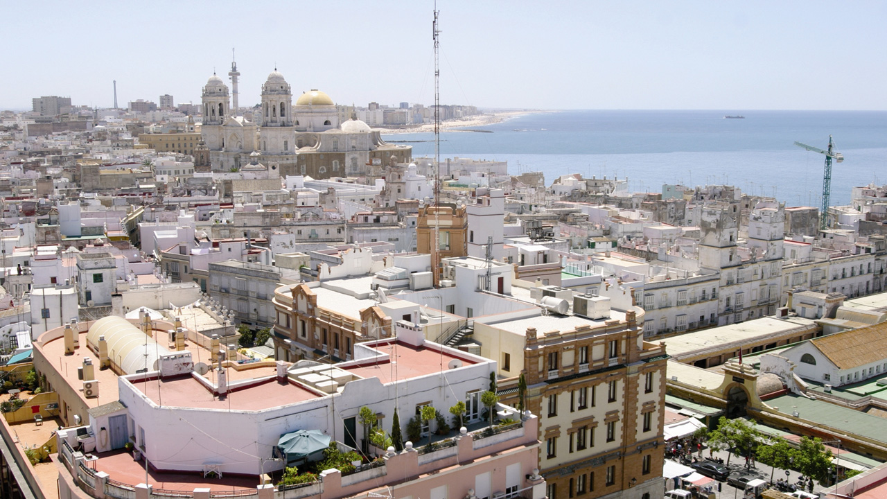 Cadiz Spain Port Adventure with Disney Cruise Line