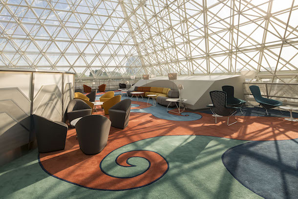 Image result for dvc lounge epcot