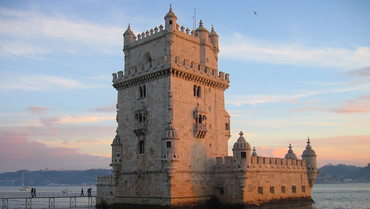 Find Adventure and Romance in Lisbon, Portugal, with Disney Cruise Line