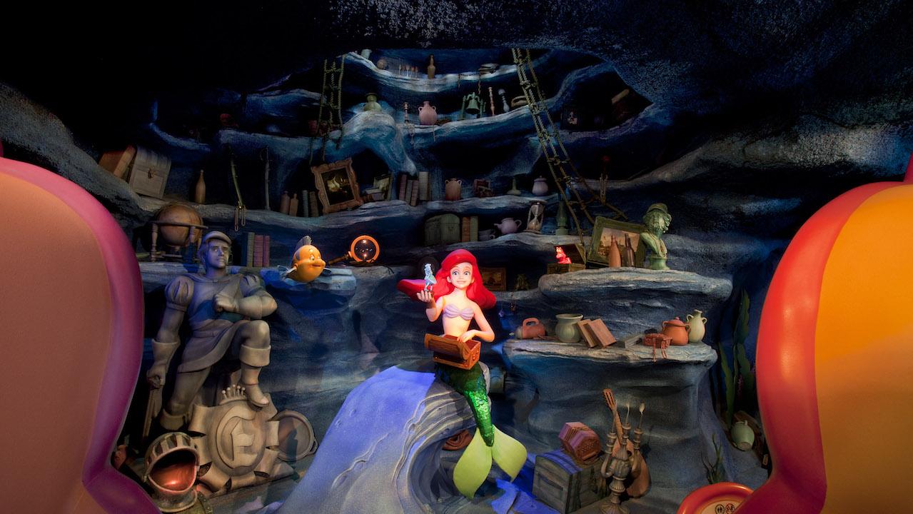 The Little Mermaid ~ Ariel's Undersea Adventure