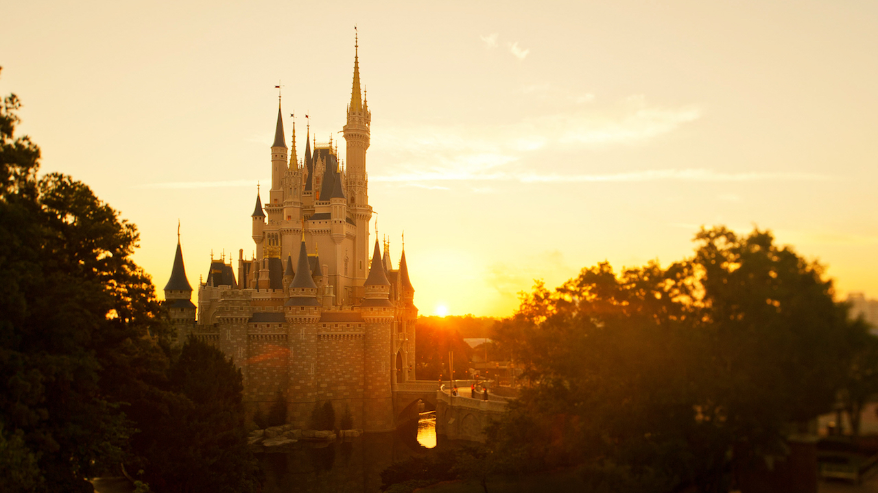 Walt Disney Company Donates 1 Million To Oneorlando Fund