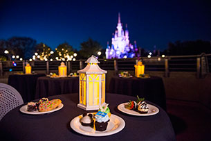Dessert Parties and Dining Reservations Now Available for Holiday Party Nights