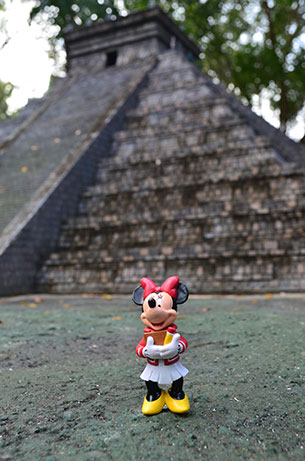A Mini Look at How to Discover Mexico on a Port Adventure in Cozumel
