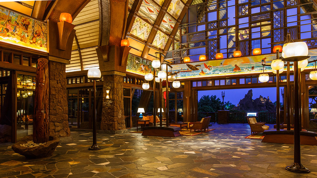 Maka'ika'i, The Art and Culture Tour of Aulani, a Disney Resort & Spa