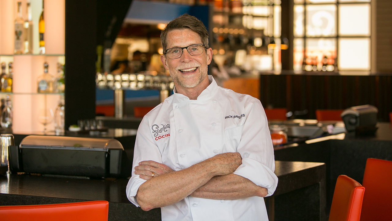 Frontera Cocina by Chef Rick Bayless Now Open at Disney Springs
