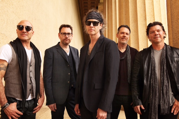 BoDeans Joining the Eat to the Beat Concert Series at Epcot International Food & Wine Festival