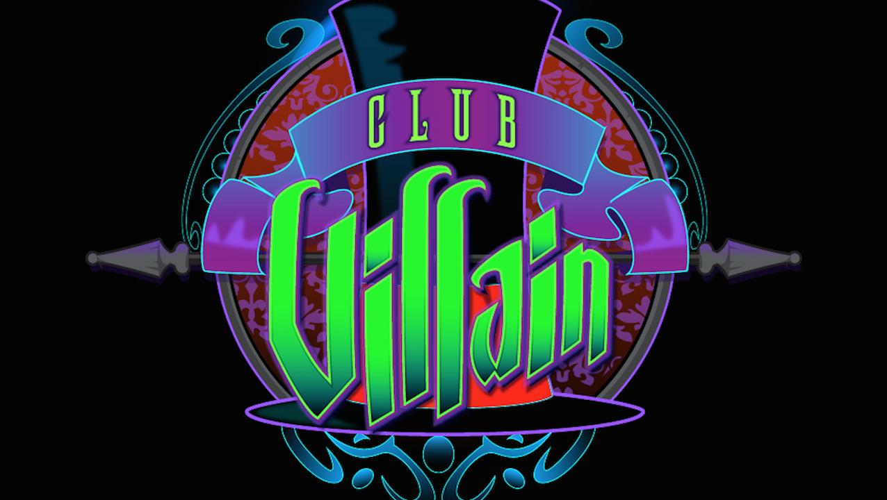 'Club Villain' at Disney's Hollywood Studios