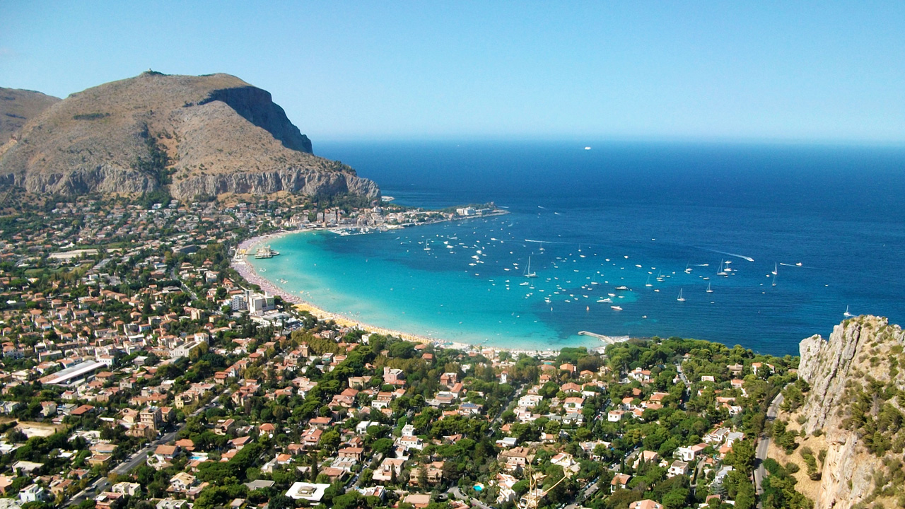 Palermo, Italy Port Adventure with Disney Cruise Line