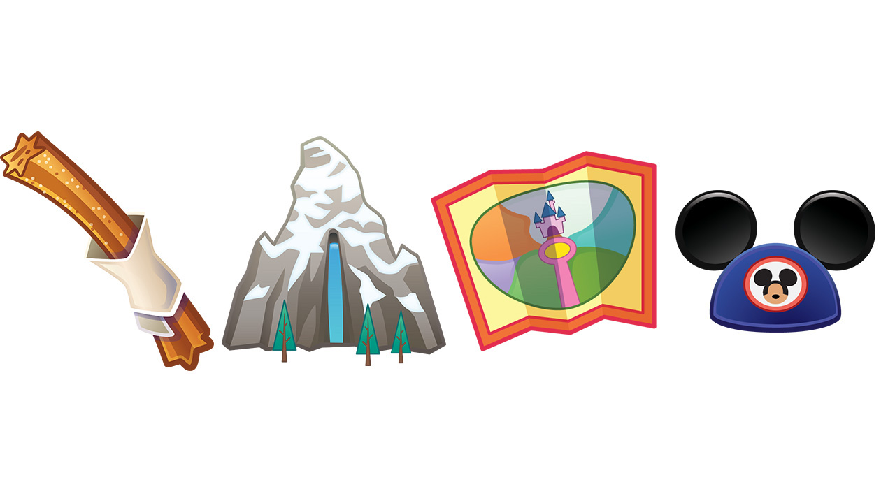 disney emoji related keywords - photo #29