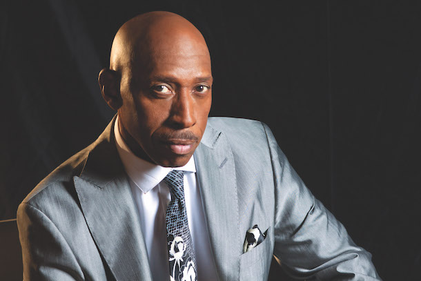 Jeffrey Osborne Joining the Eat to the Beat Concert Series at Epcot International Food & Wine Festival