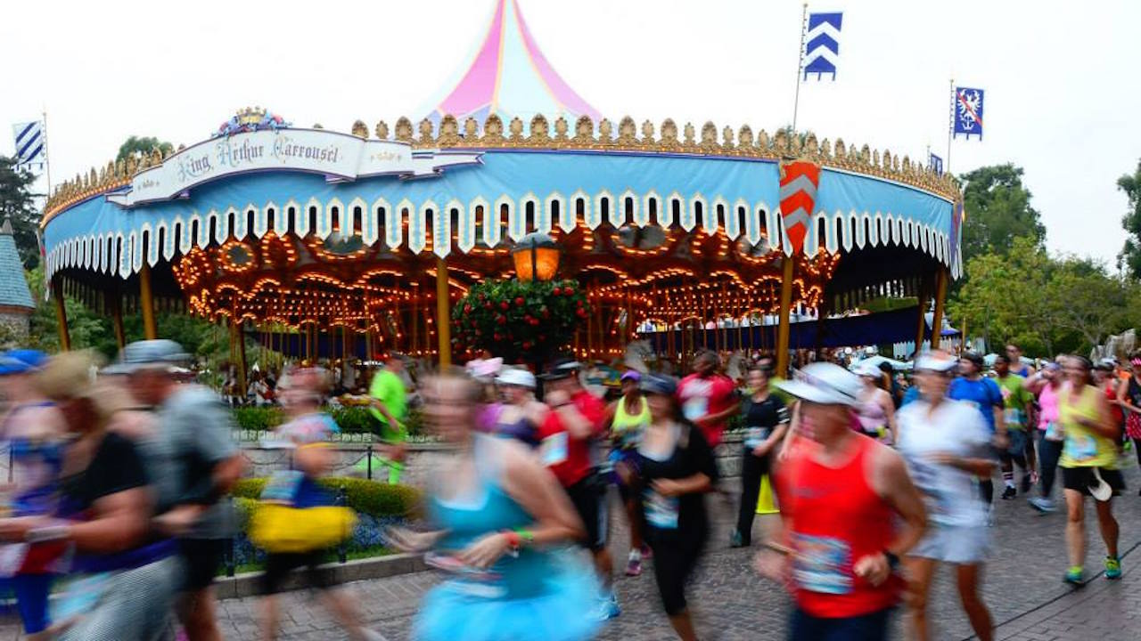 New runDisney Enhancements Coming this Race Season
