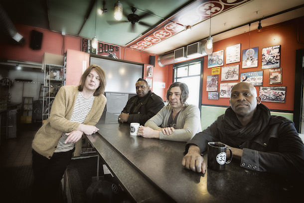 Soul Asylum Joining the Eat to the Beat Concert Series at Epcot International Food & Wine Festival