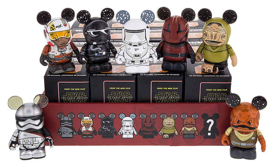 August 2016 Disneyland Resort Merchandise Events