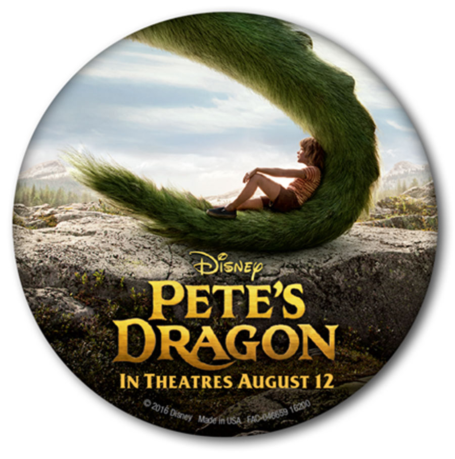 "Wildlife Wednesday: Embrace the Beauty and Inspiration of National Parks in ""Pete's Dragon"""