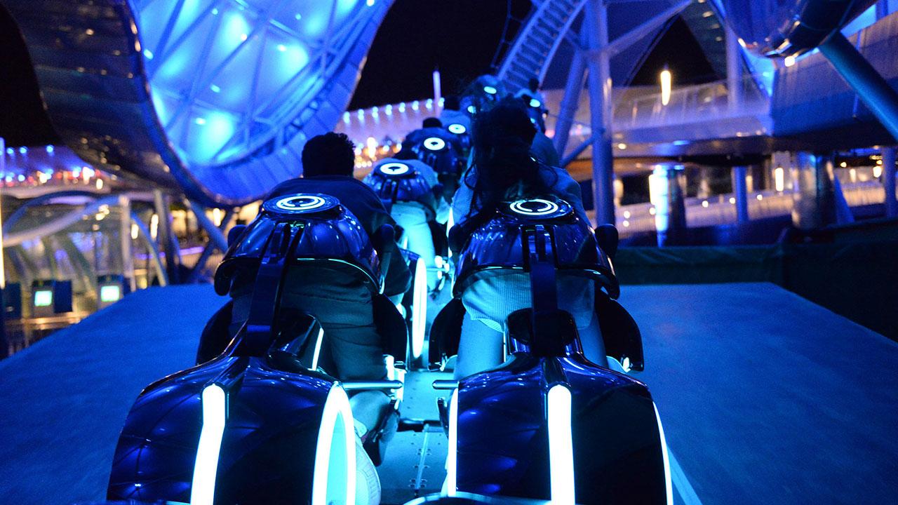 Discover Shanghai Disneyland: Tomorrowland