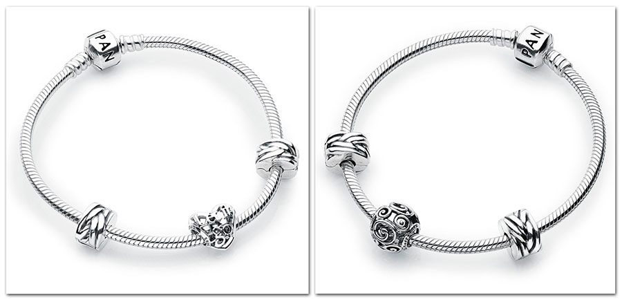 Start a PANDORA Jewelry Collection from Disney Parks with Iconic Gift Sets