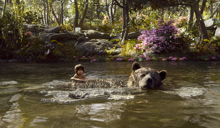 Disney's The Jungle Book