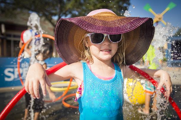 Beat the Heat DJ Party at Disney Springs