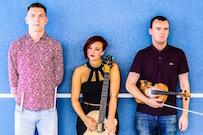 Marianne Fraser Band