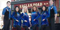The Raglan Road Irish Dancers