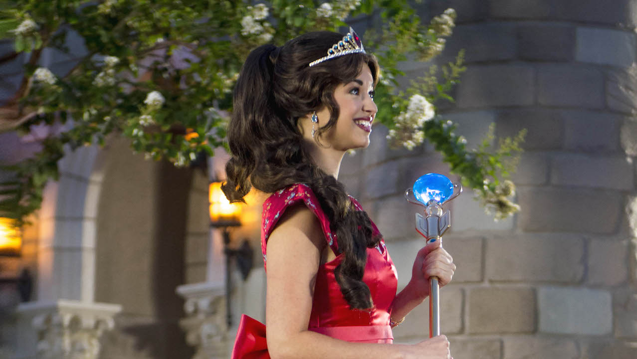 Princess Elena of Avalor