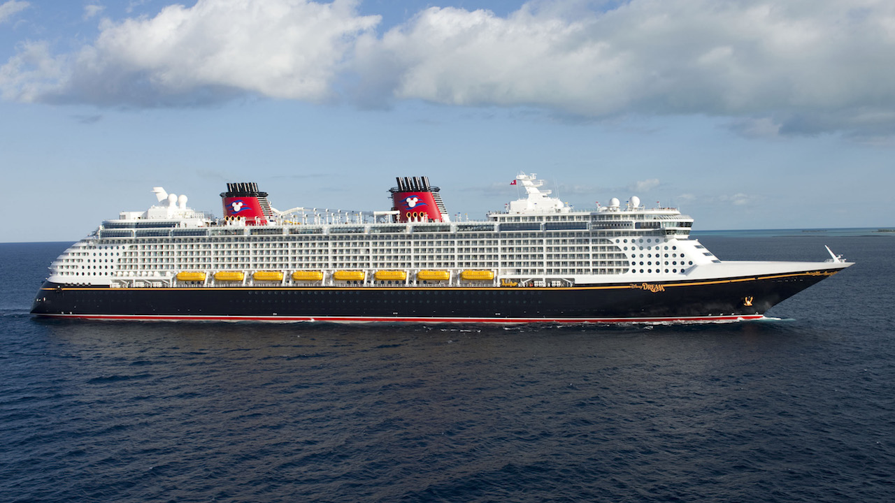 Disney Cruise Line Music Playlist Disney Parks Blog - The dream cruise ship disney