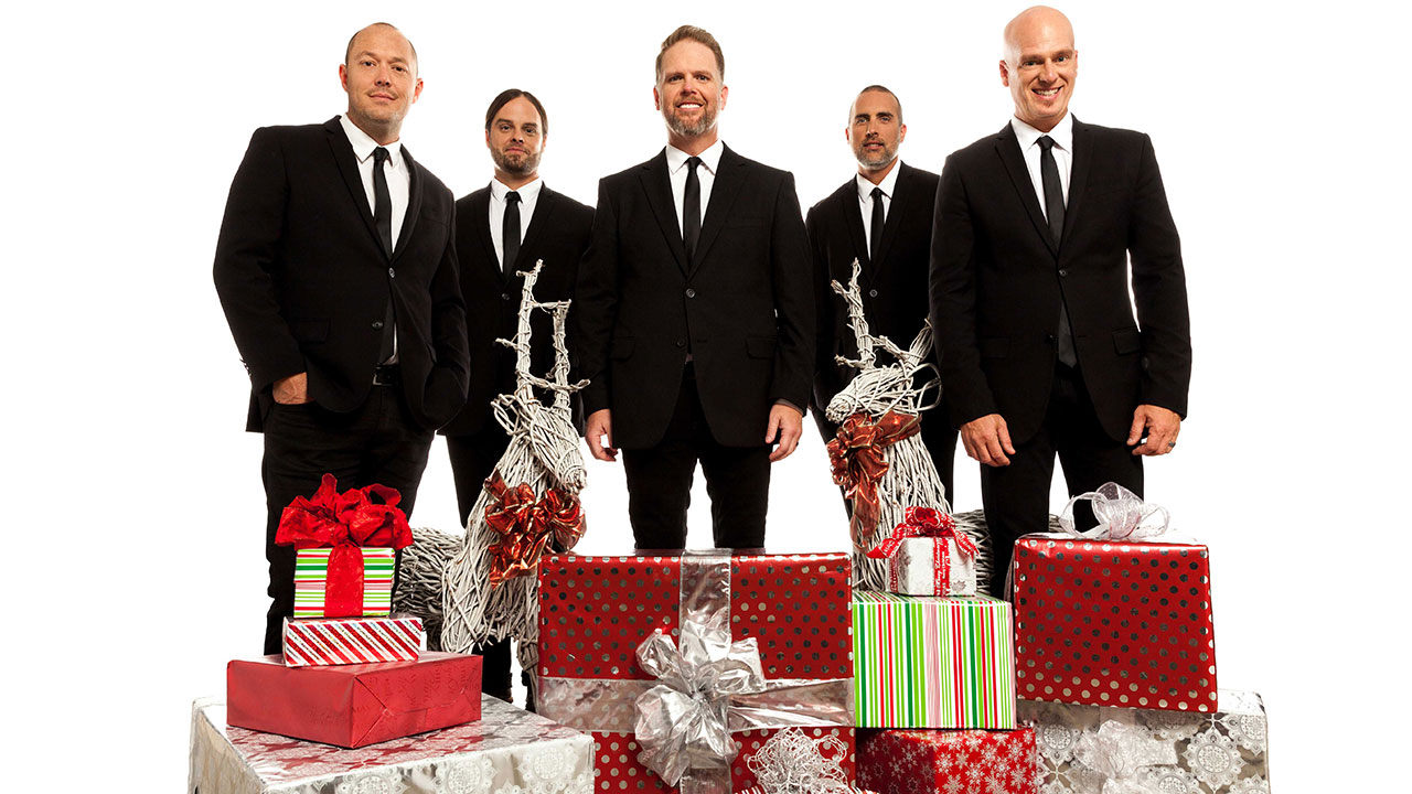 Night of Joy Artist Spotlight: MercyMe