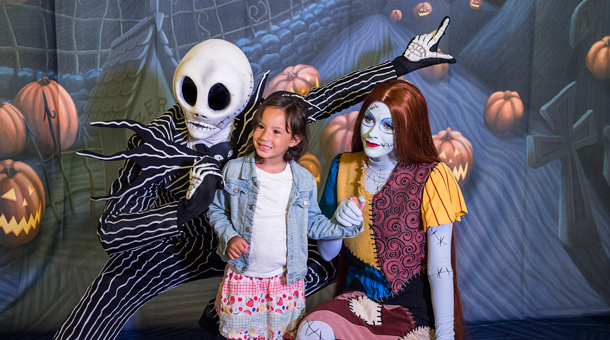 How to Make the Most of Your Halloween on the High Seas