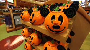 Faboolous' Halloween Merchandise Now Available at Disney Parks ...