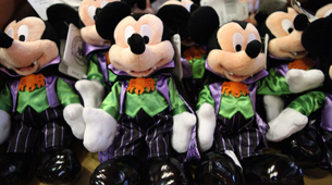 """Faboolous"" Halloween Merchandise Now Available at Disney Parks"