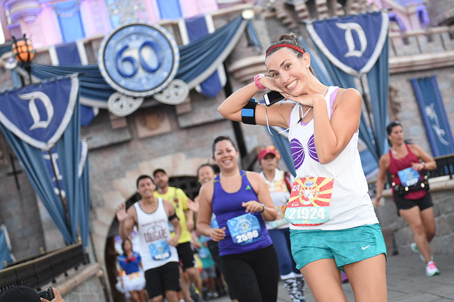 Tips for Using Disney PhotoPass Service During the Disneyland Half Marathon Weekend Presented by Cigna
