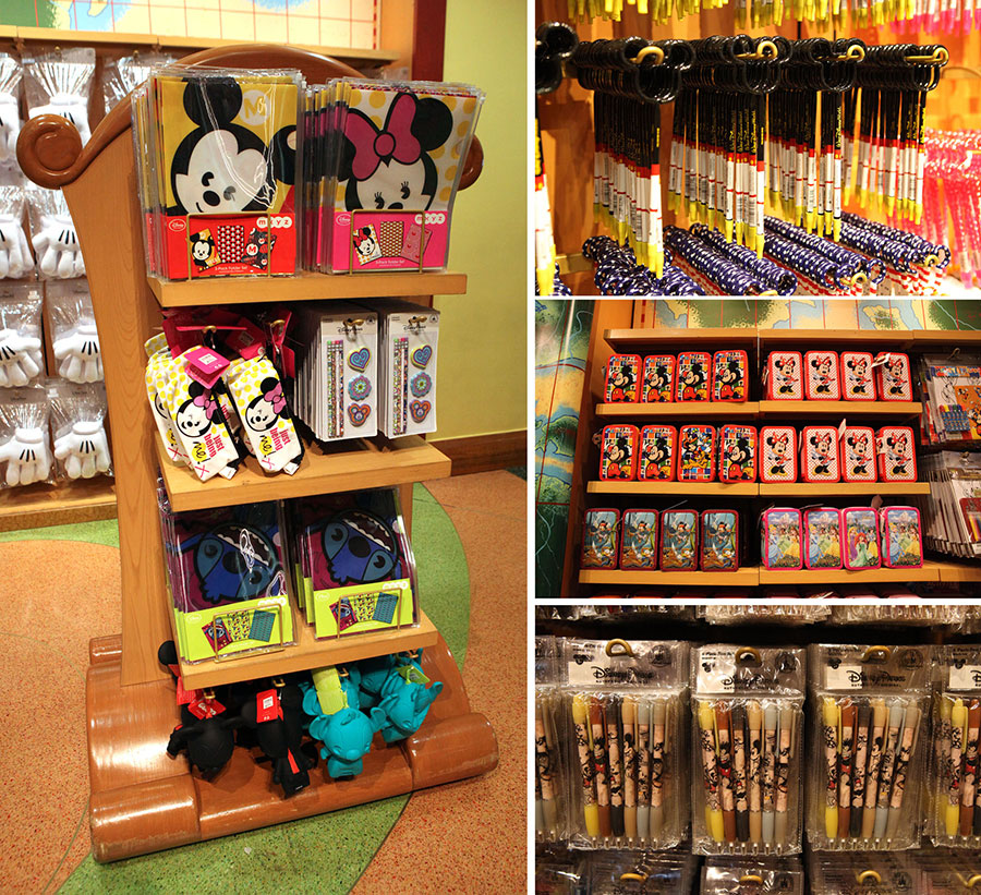 #DisneyTweens: Back to School Shopping at Disney Springs