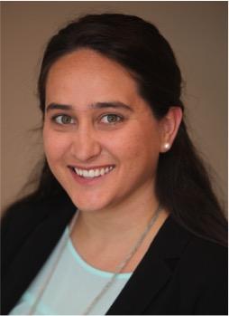 Lisa Mendillo